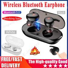 Auricular Bluetooth 5.0 TWS4 Mini Auriculares Estéreo Auriculares Audífonos Inalámbricos 🥇