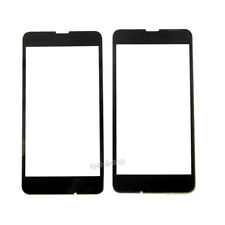 Outer Screen Lens Front Glass Replacement For Nokia Lumia 630 635