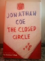 The Closed Circle di Jonathan Coe,  2004,  Viking Books -F