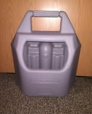 *Rare* Vintage Electrolux Shampooer Tool Carrier Caddy for Brushes, Bottles Etc.