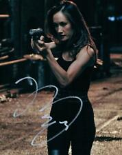 Maggie Q Signed 8x10 Picture autographed Photo + COA