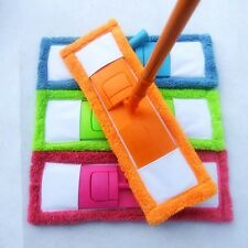 Microfiber Corals Home Cleaning Head Replacement Refill Dust Removal Mop
