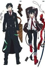 Anime Cosplay Costume Hugging Body Pillow Cover Case Ao no Exorcist Rin Okumura