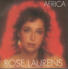 """Rose Laurens Africa 45T 7"""""""