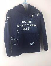 Ralph Lauren Boys Naval Sweater 3T