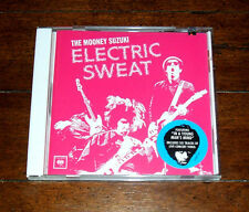 CD: The Mooney Suzuki - Electric Sweat / In a Young Man's Mind Oh Sweet Susanna