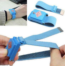 Cordless Anti Static Bracelet Electrostatic ESD Discharge Cable Band Wrist Strap