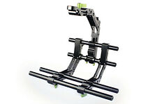 Lanparte  Deluxe Large Double C Shape Support Arm 200mm rods for DSLR Rig  CA-02