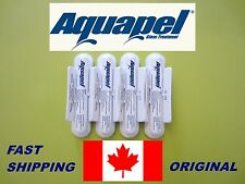 4 PACK AQUAPEL, Windshield and Glass Applications (original)