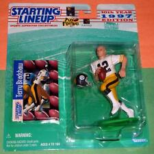 1997 Terry Bradshaw Pittsburgh Steelers Free s/h final Starting Lineup exclusive