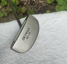 Skymax SX 01 Mallet Putter 35 Inch Steel Shaft