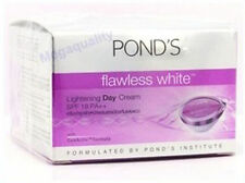 POND s FLAWLESS WHITE LIGHTENING DAY CREAM SPF 18 PA++ WITH GENACTIV 10 g.