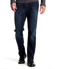 Authentic Genuine Men's Levi's 541 Athletic Tailored Fit Stretch Jeans 40 - 32