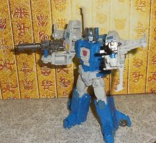 Transformers Titans Return HIGHBROW Complete Headmaster Deluxe Lot
