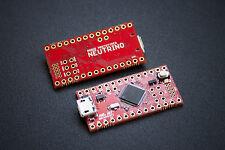 Neutrino - 32bit 48MHz ARM Cortex M0+ Arduino Zero compatible microcontroller