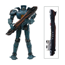 7� Tall Gipsy Danger Pacific Rim Series 1 Action Figure Toy Collection Gift Usa