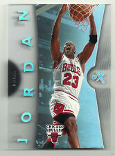2006-07 E-X Michael Jordan