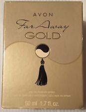 Avon Far Away Gold Parfume- New