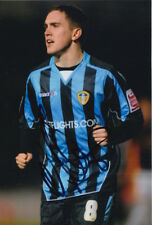 LEEDS UNITED HAND SIGNED NEIL KILKENNY 6X4 PHOTO 4.