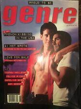 Genre June 2000 David Miramontes Christopher Makos Ryan Mctavish Scott Seomin