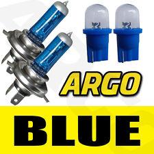 H4 XENON ICE BLUE 55W 472 HEADLIGHT BULBS VOLKSWAGEN BORA