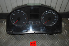 VW Golf V 1.9Tdi Kombiinstrument Tacho 1K0920851H