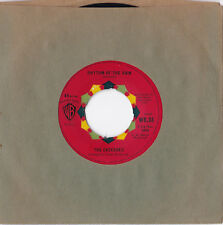 "THE CASCADES -Rhythm Of The Rain / Let Me Be 7"" 45 Warner Bros. Records ‎(WB.88)"
