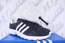 ADIDAS CAMPUS 8000 FOURNESS SZ 11 NIGHT NAVY VINTAGE WHITE S82624