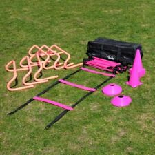 Pink Speed and Agility Kit