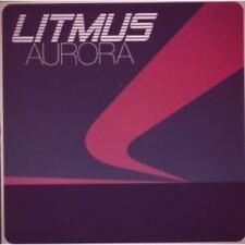 Litmus-Aurora Rise Above Records CD NEW OVP