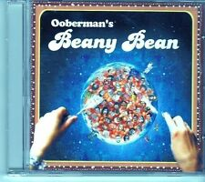 (EK391) Ooberman, Beany Bean - 2002 DJ CD