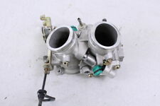 2002 APRILIA RSV 1000 Mille Throttle Bodies