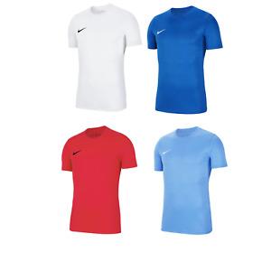 Nike T-Shirts Dry Park VII  Rundhals Tee Sport Fußball