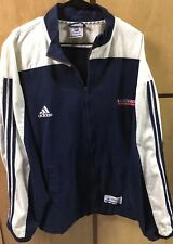 Vintage ADIDAS FRANCE 1998 COUPE DU MONDE, World Cup Jacket, Sz XL