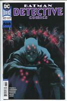 DETECTIVE COMICS #977  RAFAEL ALBUQUERQUE VARIANT COVER B DC COMICS