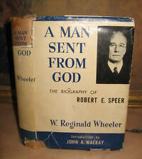 MAN SENT FROM GOD SPEER (HIS AMAZING GODLY WORK ETHIC WRITTEN OUT IN EBAY AD)