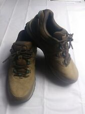 New Balance Leather ABZORB Walk Run Jog Hike Yoga Gym  Shoes  Size 7.5 D Sneaker