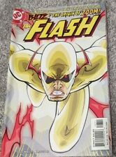 FLASH #197 (DC Comics 2003) Origin & 1st appearance of ZOOM RARE spine fold AsIs