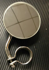 Tractor,Lorry,Bike Chrome Finish Rear View Mirror Best Quality