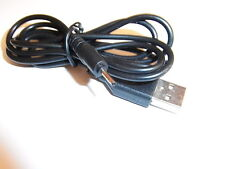 cavetto usb a spillo 0,8mm per charger 5V tablet ed altri device