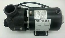 [Read Note First] UltraJet Spa Hot Tub Pump (PUULCAS5948BR)