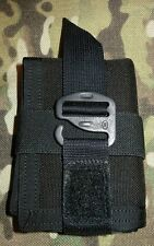 Black SERE Kit Pouch US Army OIF Vet SEAL TAD Gear Triple Aught Design SP1
