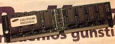 Samsung KMM5324100CK-6 DRAM Module Arbeitsspeicher 4MX32 SIMM-72 60ns