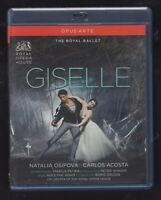 Giselle (The Royal Ballet) (Blu-ray Disc, 2014)