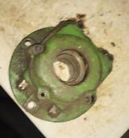 John Deere B Tractor JD main crank bearing holder retainer bracket part