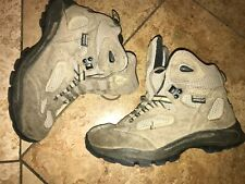 VASQUE Kids' Youth Breeze Mid UltraDry Waterproof Trail Hiking Boots Size 4 36