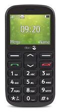 Sim-Libre Big Button Mobile Phone 2G Dual SIM Cámara extra fuerte antorcha asistencia
