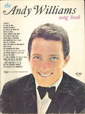 Andy Williams Songbook 1960's This Land Is Your Land If I Had A Hammer I Believe