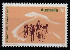 Australië postfris 1973 MNH 534 - Legacy 50 Jaar