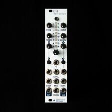 Antumbra Knit Mutable Instruments Plaits Eurorack Synth Module (White Textured)
